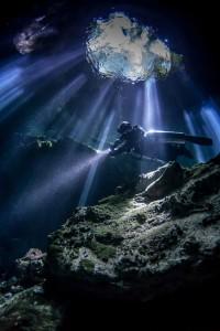 Cenotes Diving - Yucatan