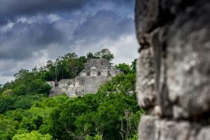 Calakmul - Yucatan