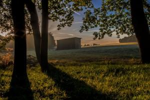 Sunrise - Germany